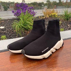 Balenciaga Sock Shoes